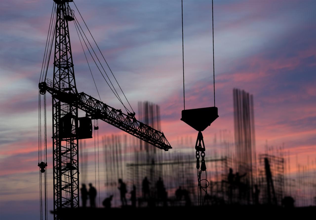 AGÊNCIA CBIC: Construção Civil reforça importância do setor na recuperação do país