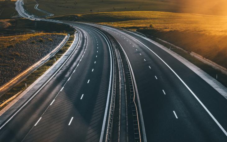 Rodovias federais fecham semestre com quase 1 mil km de novas pistas